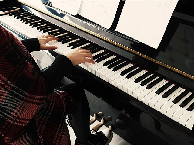 孩子真的學習鋼琴越早越好嗎?
